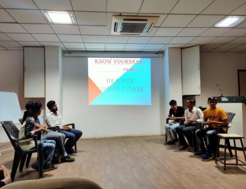 Know your-self Event